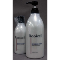 RF Massage Lotion - 500ml