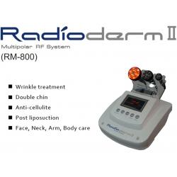 韓國多極RF射頻儀