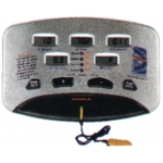 摺合式家居電動跑步機