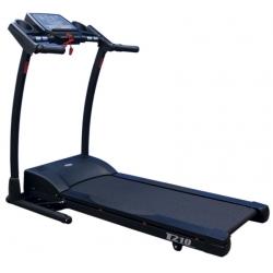 摺合式電動跑步機