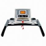 高級摺合式電動跑步機